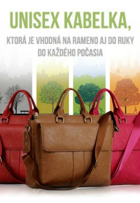 Unisex Kabelky