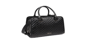 Čierne kabelky