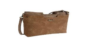 Hnedé kabelky
