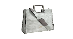 Sivé kabelky