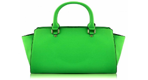 Zelené kabelky