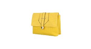 Žlté kabelky