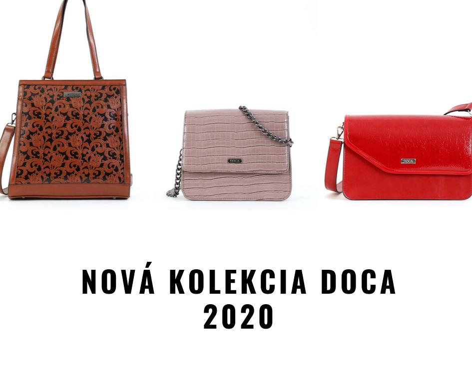 Nová kolekcia 2020