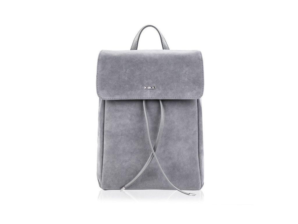 eng pl Backpack LAGO FB07 grey 18513 1