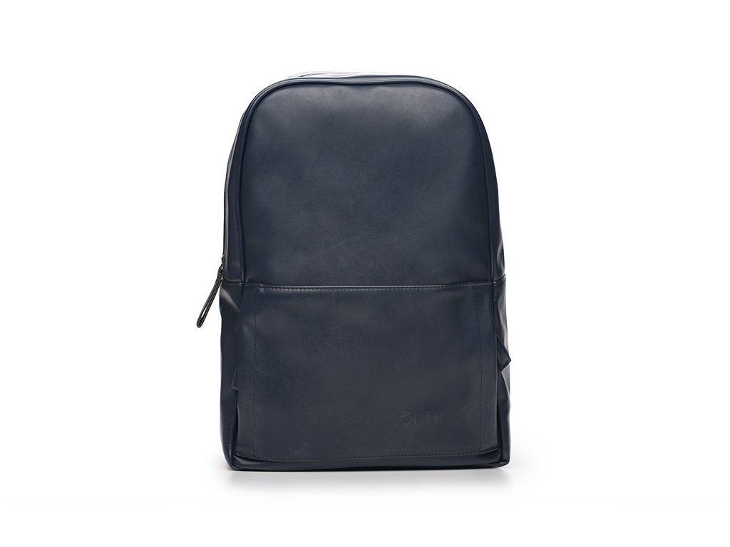 eng pl Navy mens backpack Solier FORRES 16927 1