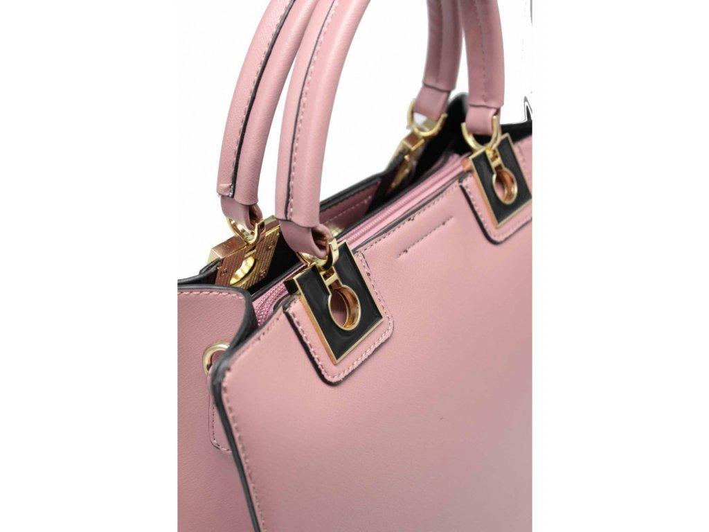 ... Dámska kabelka TOM EVA 6532L 3 purple ... 5052047f656