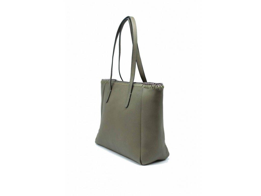Dámska kabelka TOM EVA Dara - zelená ... 1d400d44a5e