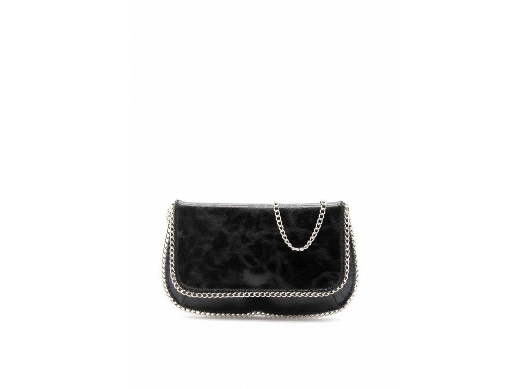 0dc8bf641b3f5 Dámska kabelka TOM&EVA 16D 1559 Fler čierna 1 kabelky.sk