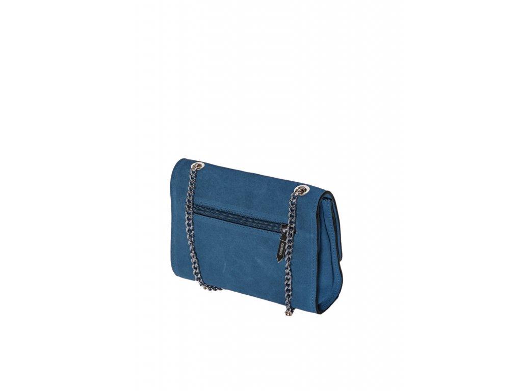 ... TOM EVA damska kabelka 35101 MARINE Hannah modrá 2 kabelky.sk da38b907102