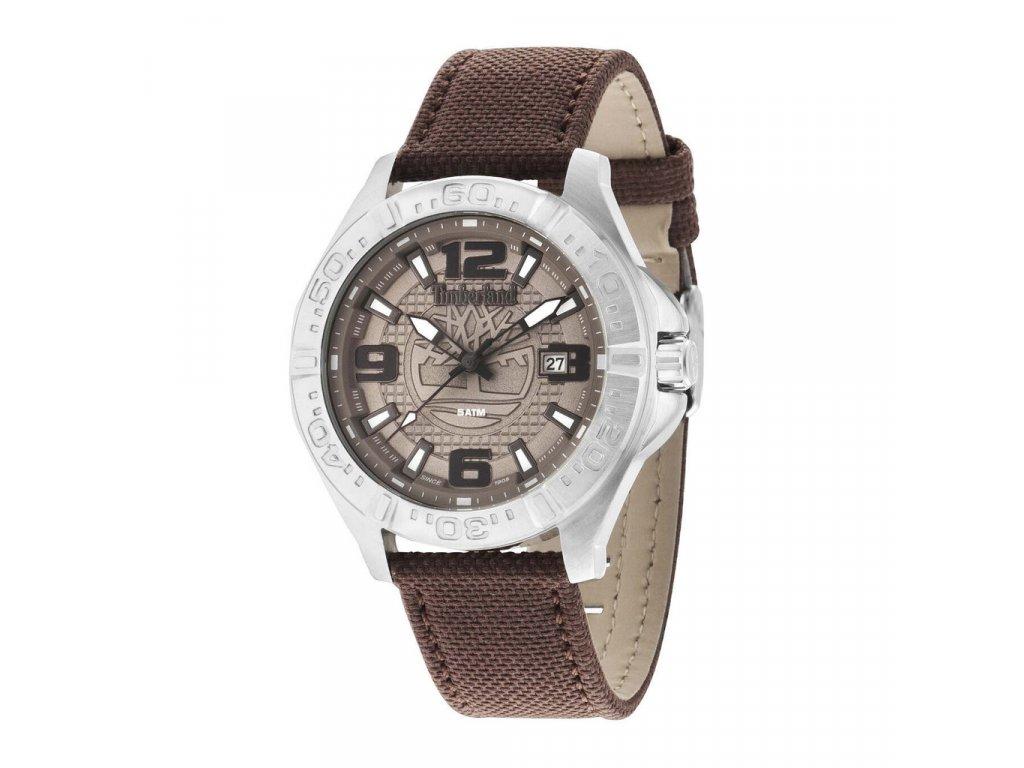 Pánske hodinky Timberland WALLACE TBL14643JS 13 hnedé kabelky.sk
