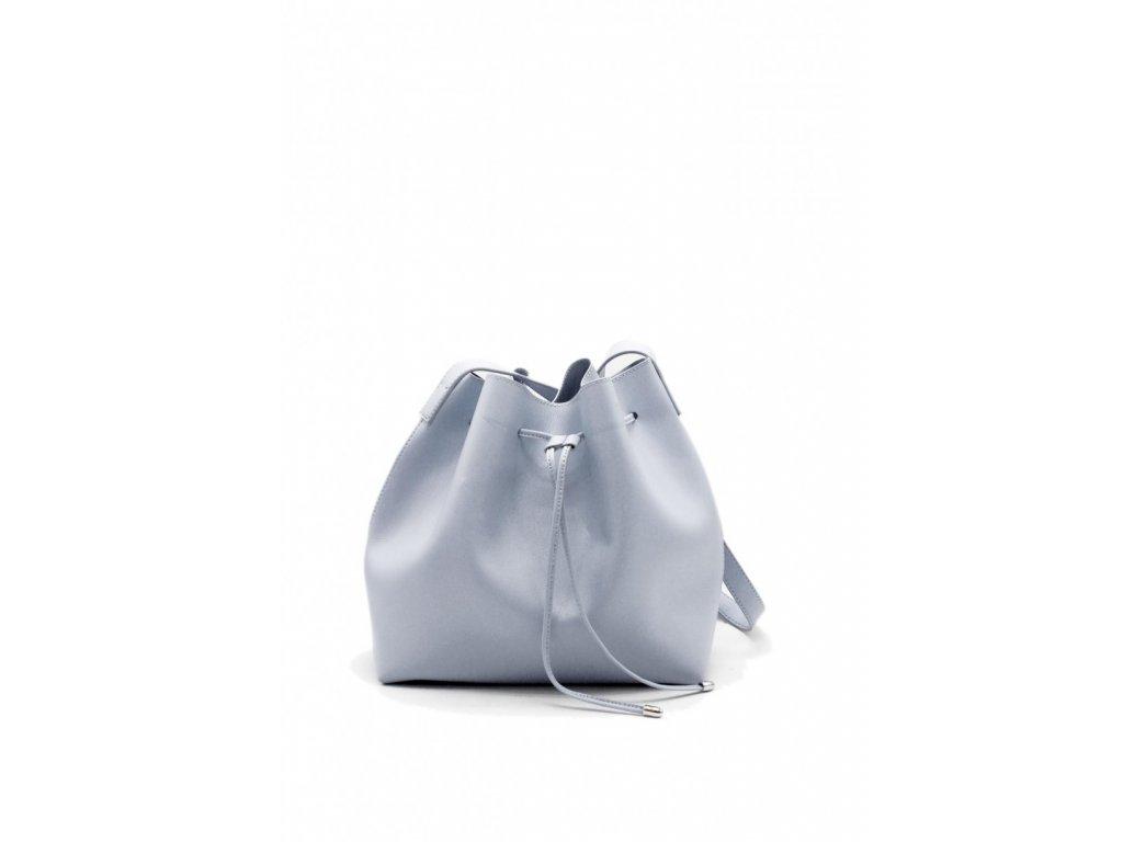 Dámska kabelka TOM&EVA Mendy 6477 slabo modrá 1 kabelky.sk