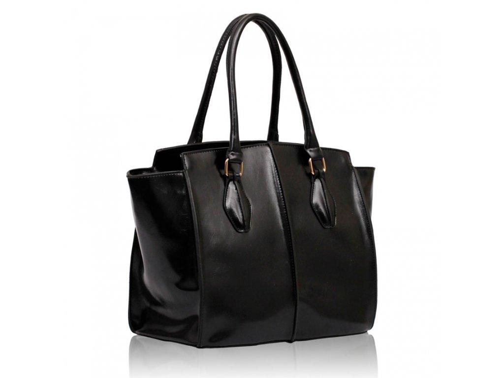 Dámska kabelka Vivien - čierna