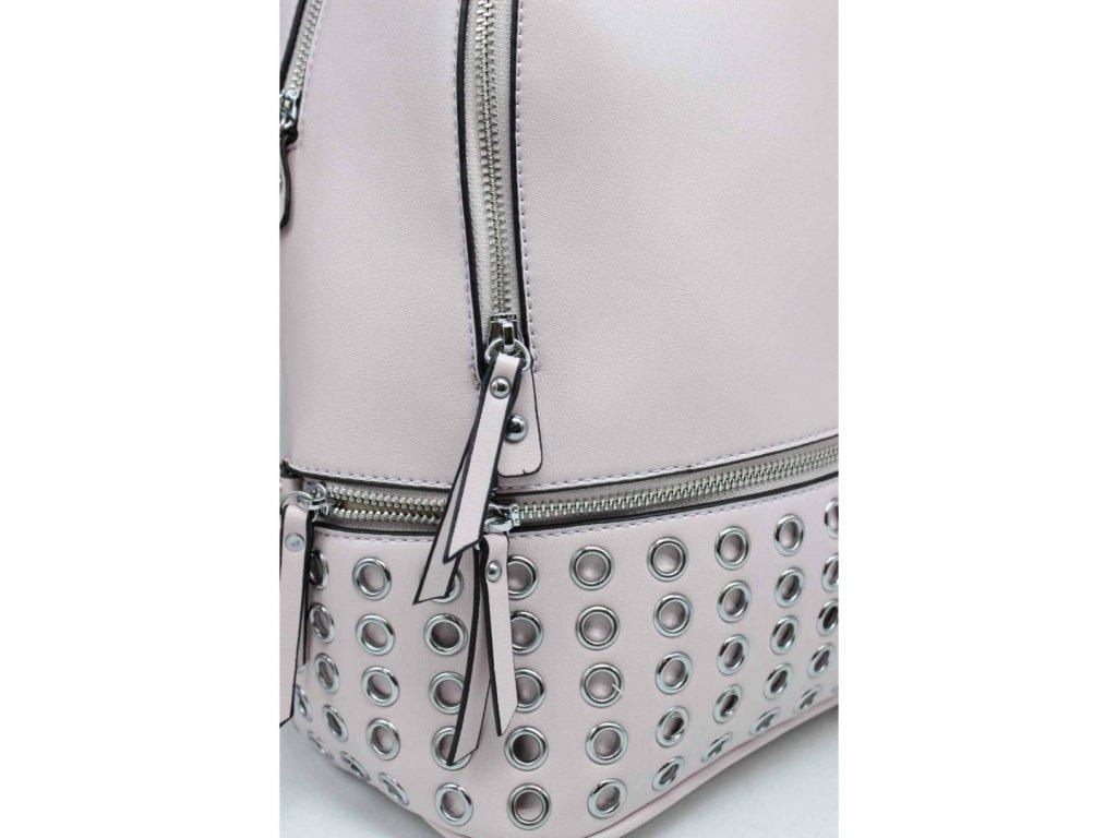 ... Dámsky ruksak tom eva mary 17F 1955 ružový 4 kabelky.sk be2f99a28f2