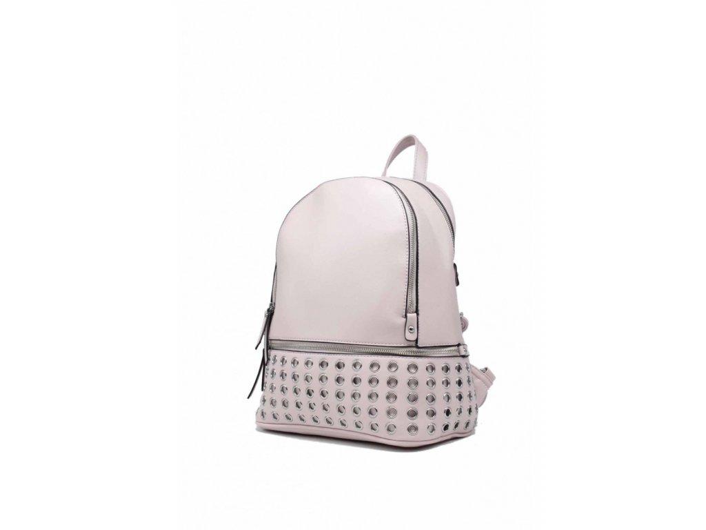 Dámsky ruksak tom eva mary 17F 1955 ružový 2 kabelky.sk ... be2728af195