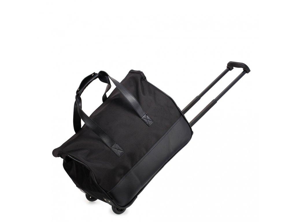 d501bfea94 Cestovná taška Bali AGT0018 čierna 1 kabelky.sk