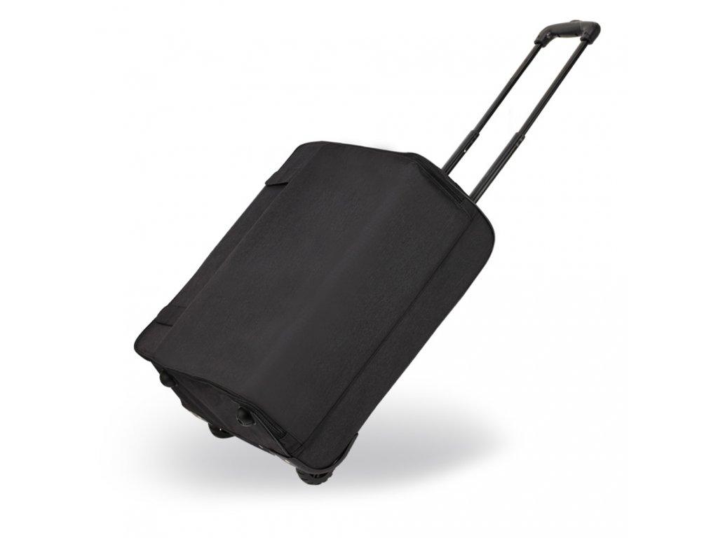 0f58bf5711 Cestovná taška Great AGT0015 čierna 1 kabelky.sk