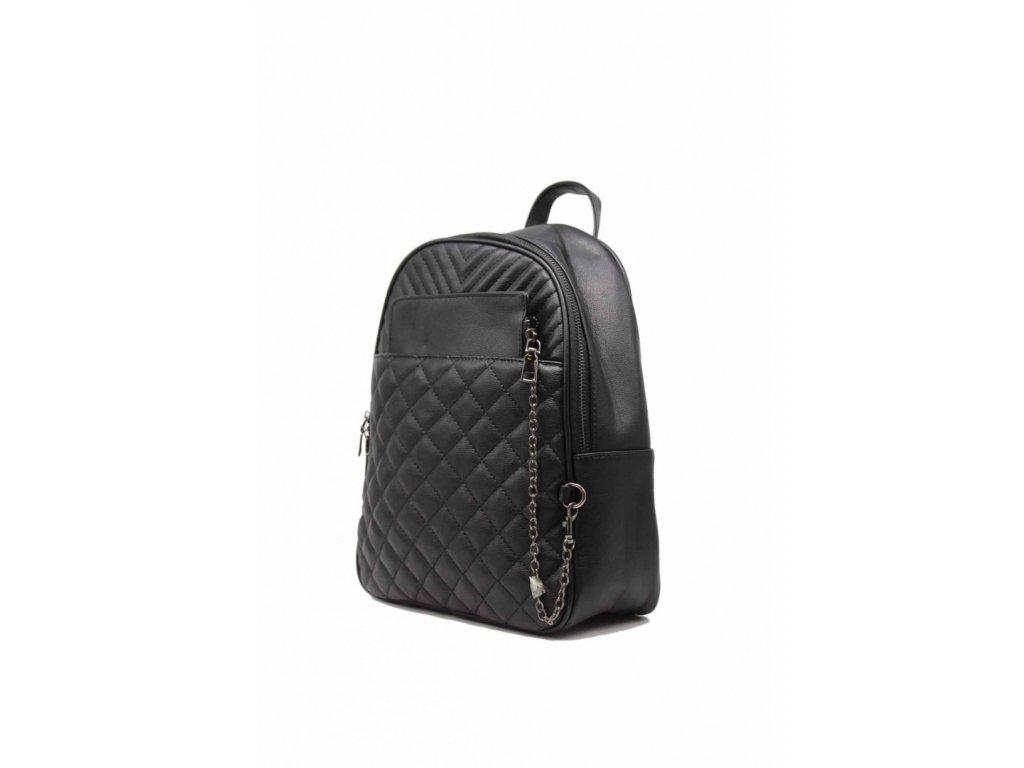 Dámsky ruksak TOM EVA Kelly - čierny  7f61925bcd