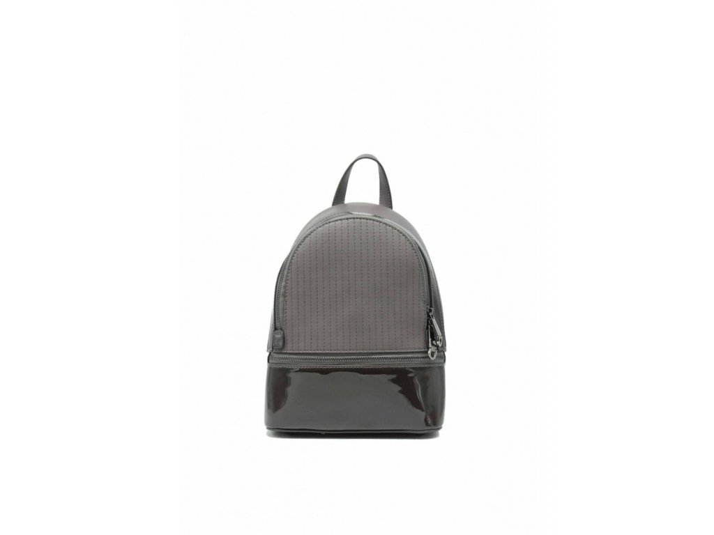 9d04bae125 Dámsky ruksak TOM EVA Lulu - sivý
