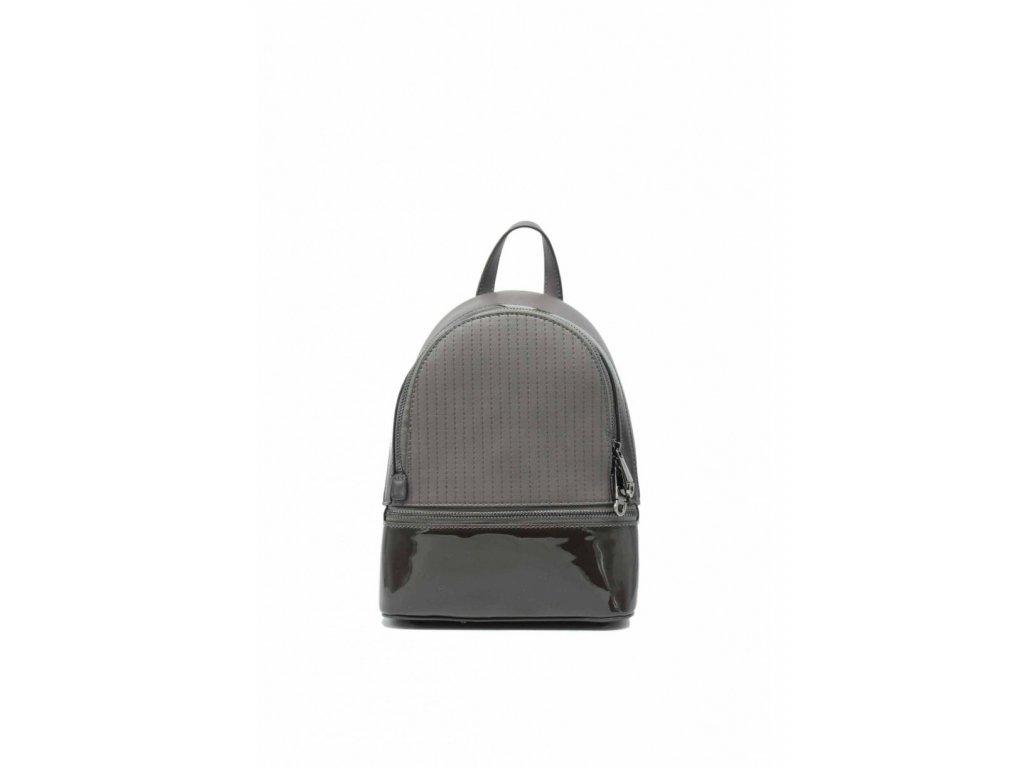 Dámsky ruksak TOM&EVA Lulu - sivý