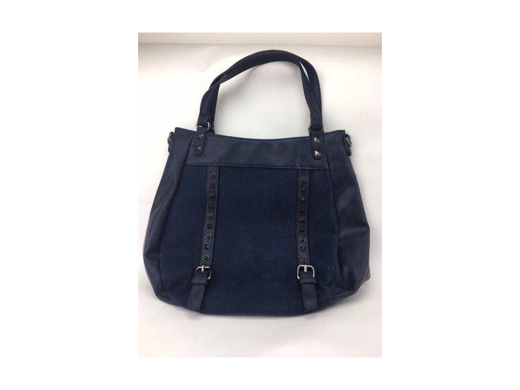 Dámska kabelka Tom&Eva - modrá
