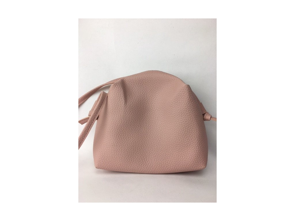 Dámska kabelka Noe - ružová