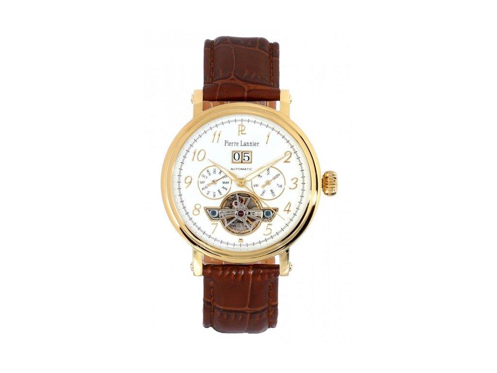 9aa0ce6478 Hodinky PIERRE LANNIER 302D004 Jsme oficiální prodejce hodinek Pierre  Lannier