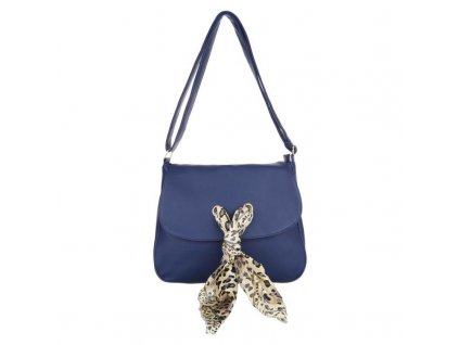 Kabelka Margery - modrá