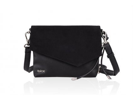 eng pl Crossbody bag Alegre FB09 black 18506 1