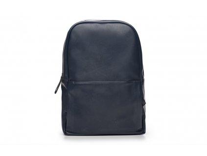 eng pl Navy mens backpack Solier FORRES 16927 1