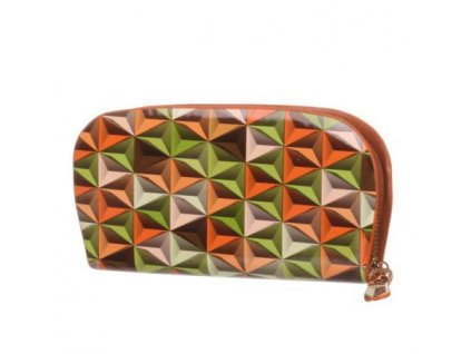 Dámska peňaženka fashionkorb GB 4373 zelená kabelky.sk