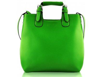 Kabelka Ladies - zelená