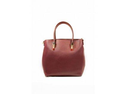 Dámska kabelka TOM&EVA 17E1829 1 burgundy kabelky.sk