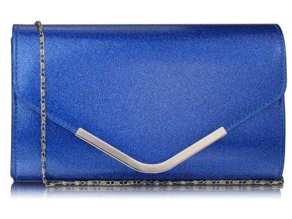 Listová kabelka Neona - modrá