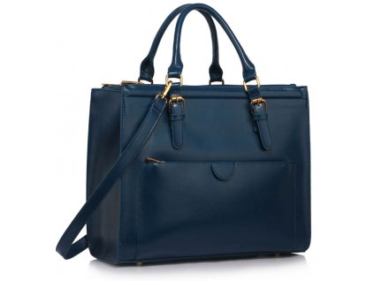 LSBAGS LS00366A NAVY kabelky.sk