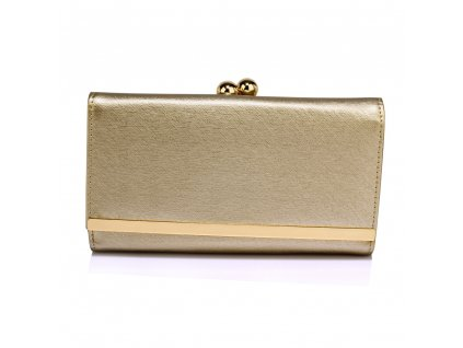 LSBAGS AGP1050A GOLD kabelky.sk