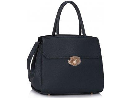 Dámska kabelka Bag - navy
