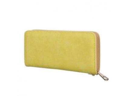 Peňaženka BRITANY GB MM13 yellow 1 kabelky.sk