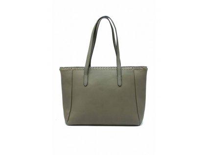 Dámska kabelka TOM&EVA Dara - zelená