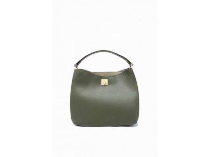 Dámska kabelka TOM&EVA Fairy 6525 zelená 1 kabelky.sk