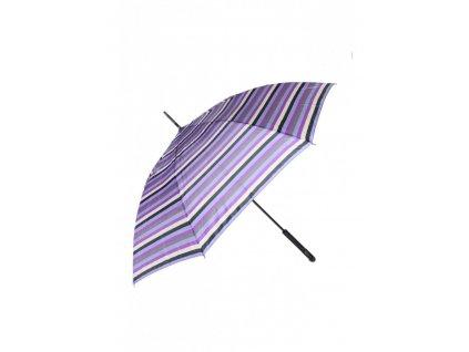 Dámsky dáždnik TOM&EVA VP5212 fialovy kabelky.sk