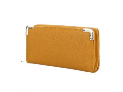 Peňaženka Liberty - žltá