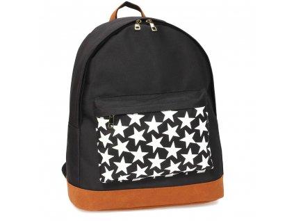Dámsky ruksak bag AG00620A čierny 1 kabelky.sk