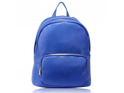 Dámsky ruksak AG524 modrý 1 kabelky.sk