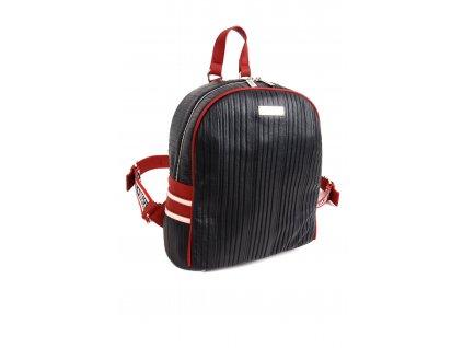 Dámsky batoh DOCA 14313 čierny 1 kabelky.sk