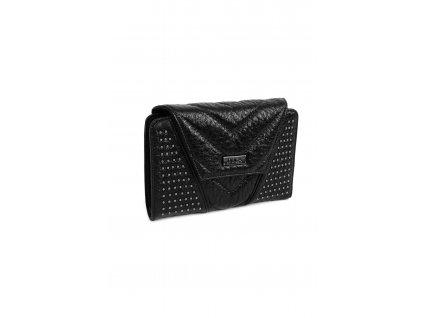 Peňaženka DOCA 65165 čierna 1 kabelky.sk