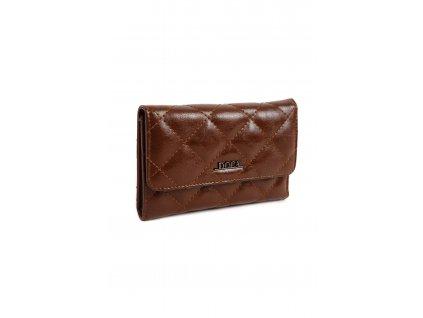 Peňaženka DOCA 65183 hnedá 1 kabelky.sk