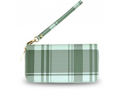penazenka emerald zelena 1 kabelky.sk