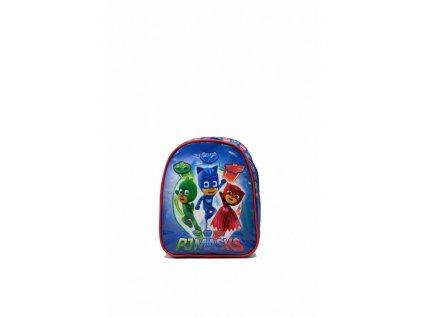Detský ruksak PJ Masks - modrý