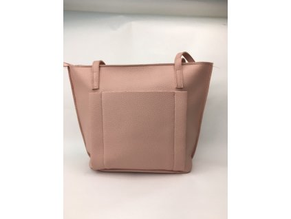 Dámska kabelka Sandra - ružová