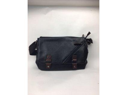Pánska taška Rolo - čierna